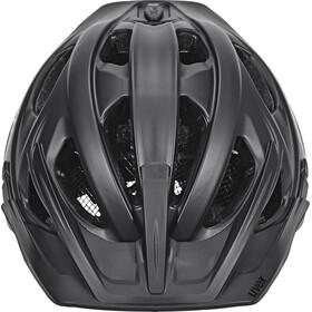UVEX stivo cc Kask rowerowy czarny